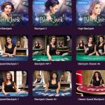 Blackjack Oyna - Blackjack Nasıl Oynanır ? Blackjack Çeşitleri Nelerdir ? Canli Bahis Casino Siteleri Slot Oyunları